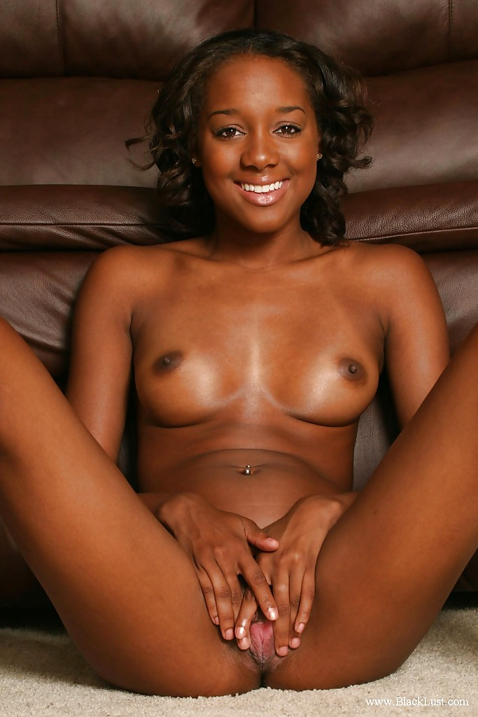 Most sexy naked black women