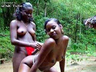 Shower young girls caught naked in shower